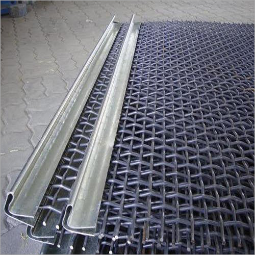 Metal Wire Mesh Screens
