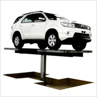 Tyre Rest Platform Washing lift