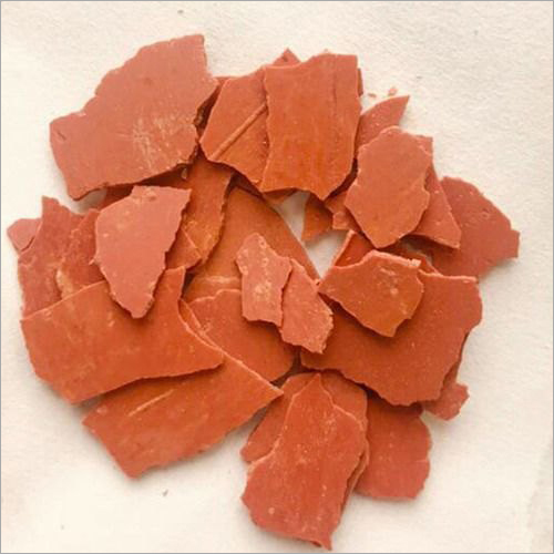 Brown Sodium Sulphide Flakes