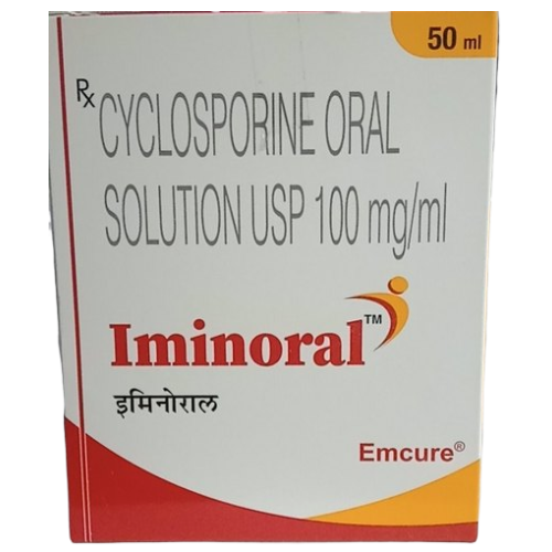Iminoral Oral Solution