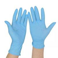 Nitrile Gloves Disposable Powder Free Latex gloves