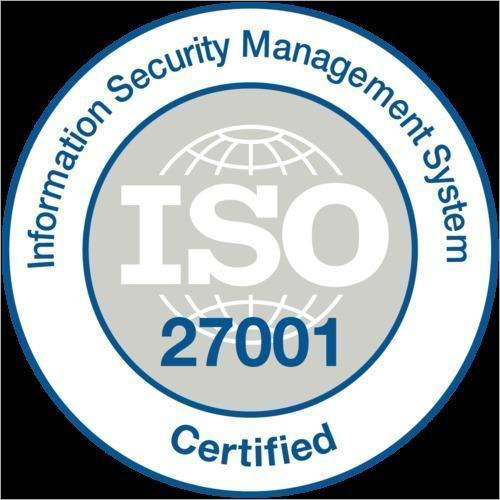 ISO 27001:2013 ( ISMS )