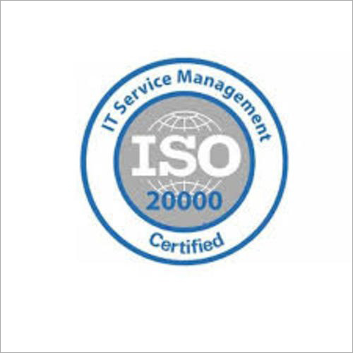 ISO 20000:2018 ( IT SERVICE )