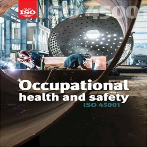 ISO 45001:2018 ( OHSAS )
