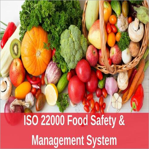 ISO 22000:2018 ( FSMS)
