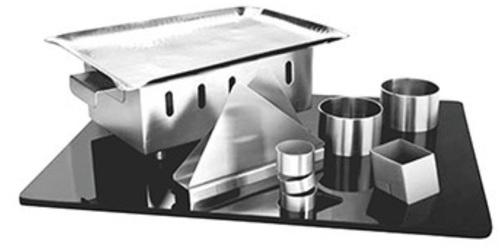 Snack Server Set 12 x 16