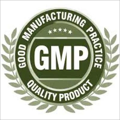 GMP Compliance Certification Services