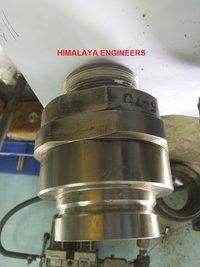 Ammonia Coupling