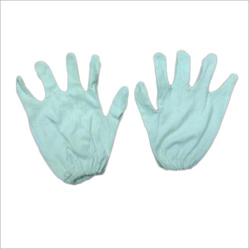 Plain Disposable Hand Gloves