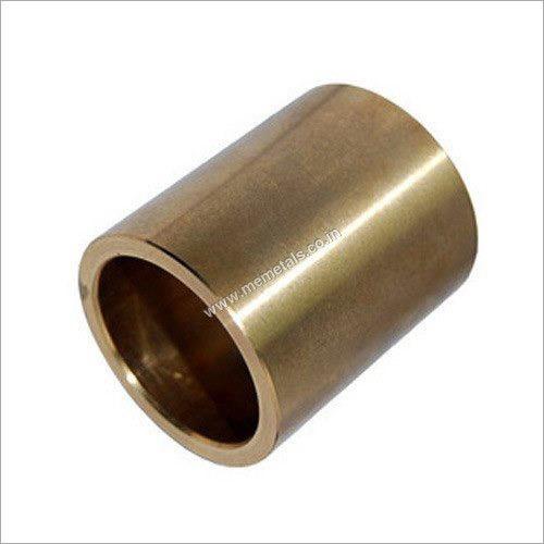 Brass Round Bush