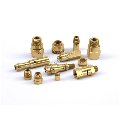 Brass Pneumatic Spare Parts