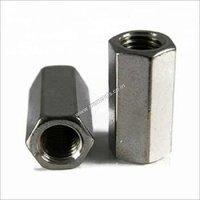 Mild Steel Sleeve Nuts