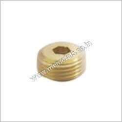 Brass Punch Screw