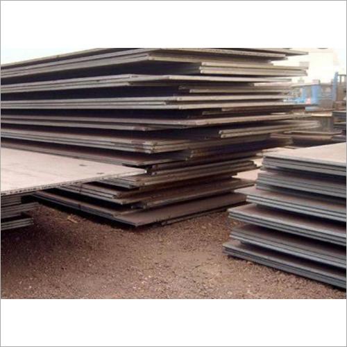 Industrial Steel Plates