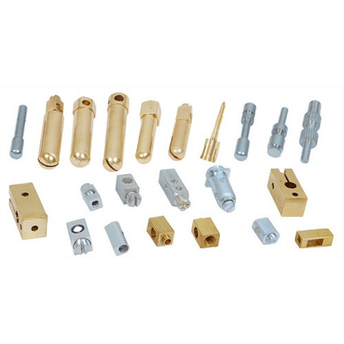 Brass Electrical Pin & Electrical Parts