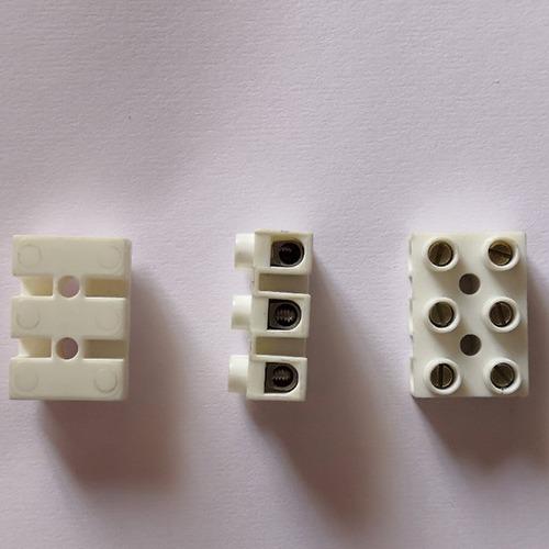 PVC Connector Blocks