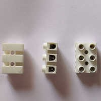 PVC Connector Blocks