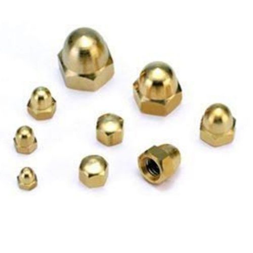 Hardware Nuts