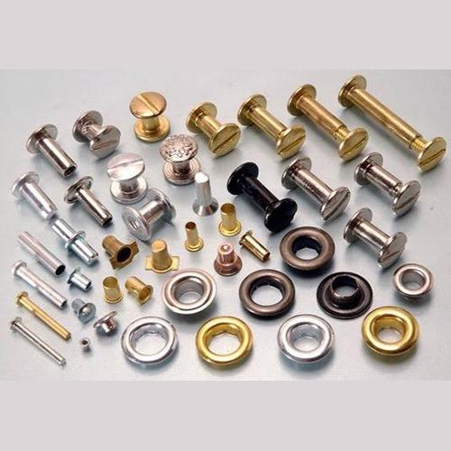 Press Parts