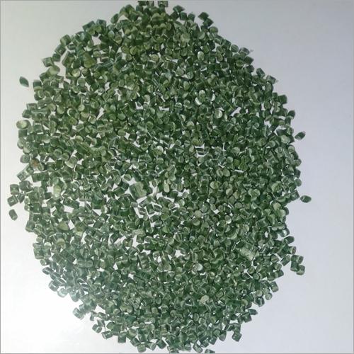PP Green Granules