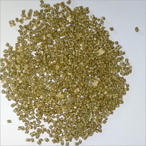 PP Golden Granules