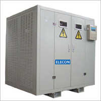 Dry Type Transformer Enclosure