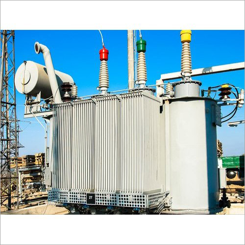 Industrial Electrical Transformer