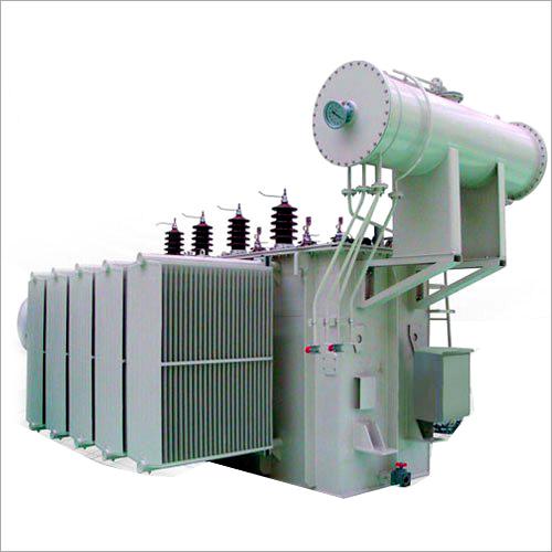 Power Distribution Transformer