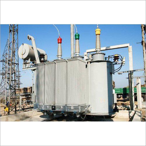 Substation Transformer