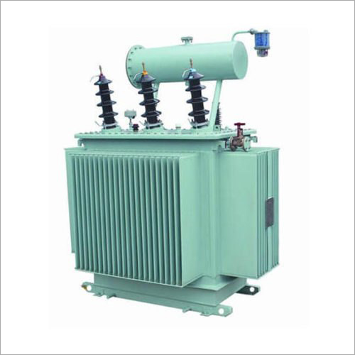 30 KV Distribution Transformer