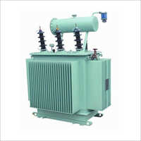 30 KV Distribution Transformer