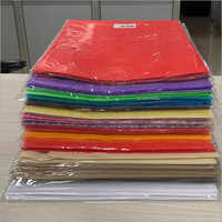 Plain Laminated Non Woven Fabric