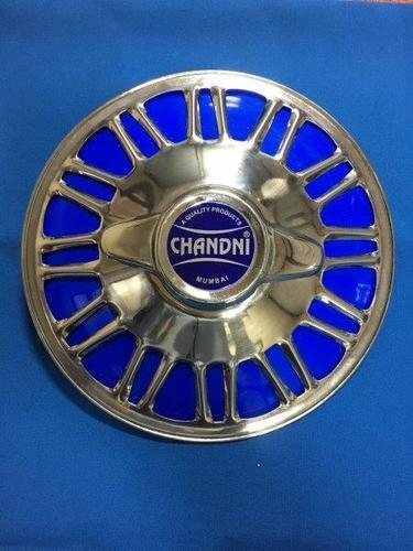 14A - WHEEL CAP RIMZIM PVC NOB H/D