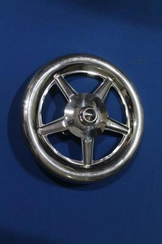 15 - WHEEL CAP SHRINGAR