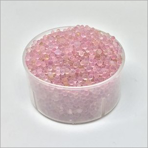 Pink Indicating Type Gel Beads