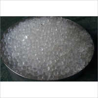 White Silica Gel Bead