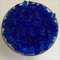 Crystal Blue Silica Gel