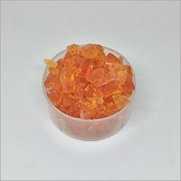 Colorless Indicating Type Orange Silica Gel Beads