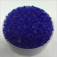Blue Indicating Type Silica Gel Beads