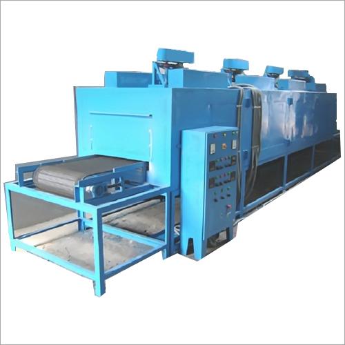 Fully Automatic PTFE Coating Plant