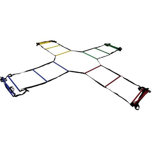 Agility Quad Ladder
