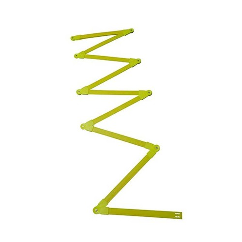 Agility Zig Zag Ladder