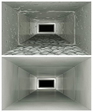 HVAC Air Duct Cleaning Service