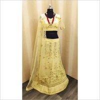 Party wear lahenga choli