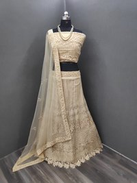 Designer party wear lahenga choli