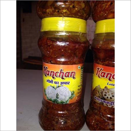 Gobhi Pickle