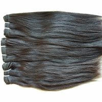 High Quality Wholesale Straight Human Hair