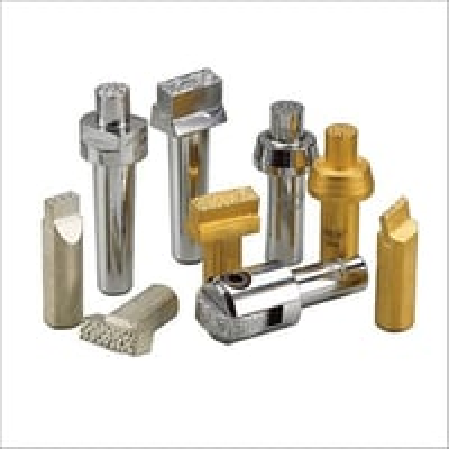 Industrial Diamond Polishing Tools