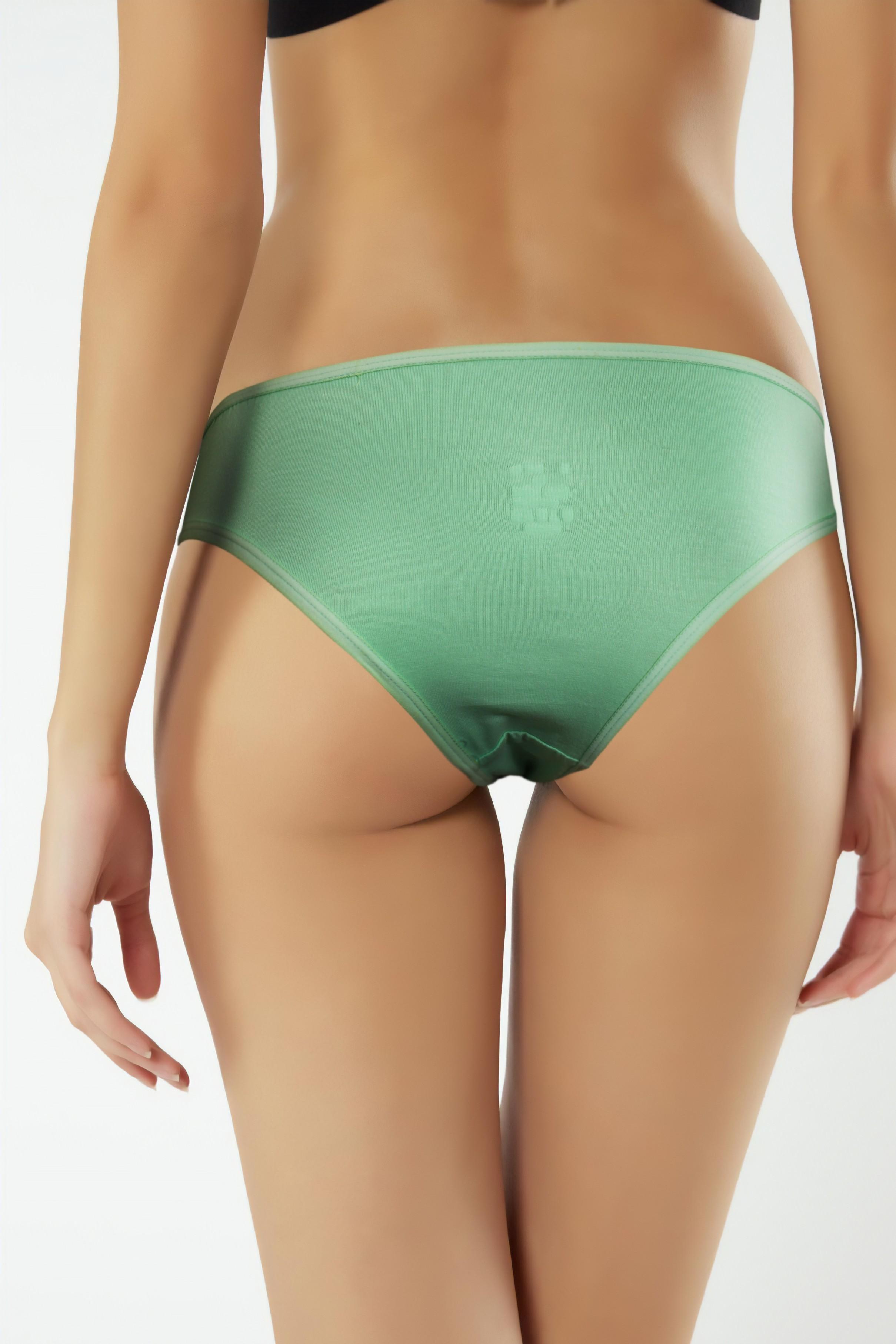 Ladies Tanga Style Panty