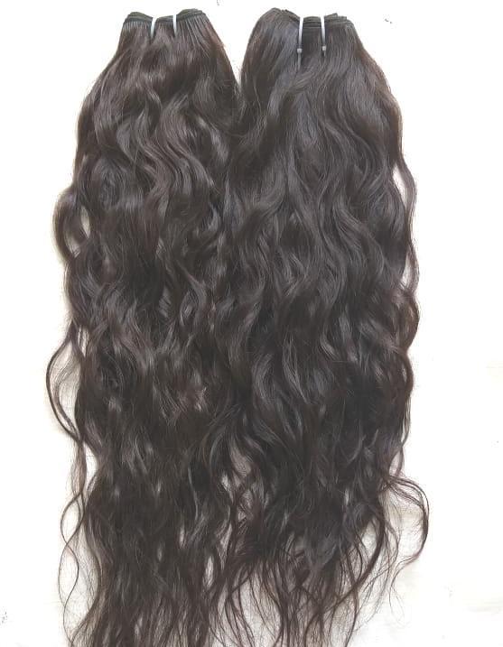 Natural Loose Wavy Hair